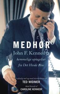Medhør (e-bog) af Ted Widmer
