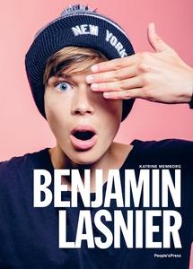 Benjamin Lasnier (e-bog) af Katrine M