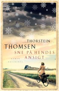 Sne på hendes ansigt (e-bog) af Thors
