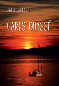 Carl odyssé (e-bog) af Jørn Laursen