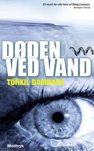 Døden ved vand (e-bog) af Torkil Damh