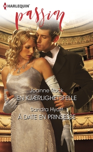En kjærlighetsfelle / Å date en prinsesse (eb