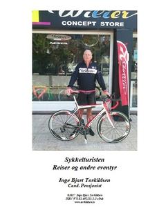 Sykkelturisten (ebok) av Inge Bjart Torkildse