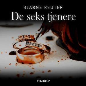 De seks tjenere (lydbog) af Bjarne Re
