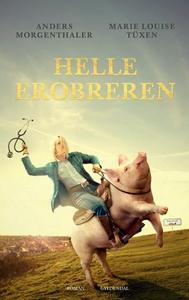 Helle Erobreren (lydbog) af Anders Mo