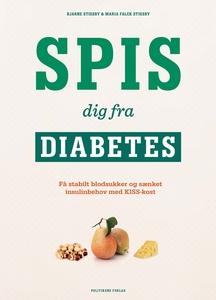 Spis dig fra diabetes (e-bog) af Bjar