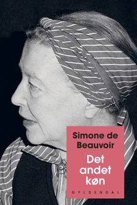 Det andet køn (e-bog) af Simone de Be