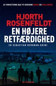 En højere retfærdighed (e-bog) af Hjo