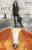 Hex Hall #2: Dæmonglas