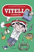 Vitello. 24 julehistorier Lyt&Læs