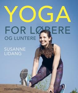 Yoga for løbere (e-bog) af Susanne Li