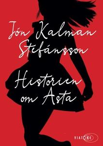 Historien om Asta (lydbog) af Jón Kal
