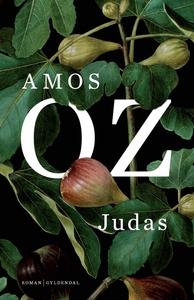 Judas (e-bog) af Amos Oz