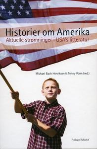 Historier om Amerika (e-bog) af Tony