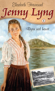 Byen ved havet (ebok) av Elisabeth Havnsund