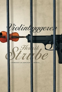 Violinbyggeren (lydbog) af Henrik Str