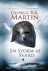 En storm af sværd (e-bog) af George R