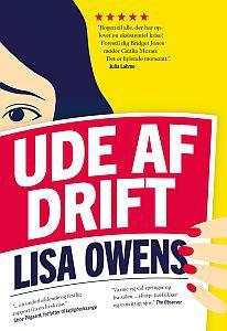 Ude af drift (lydbog) af Lisa Owens