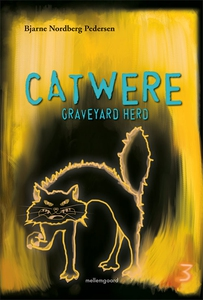 Catwere - Graveyard Herd 3 (e-bog) af