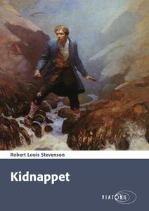 Kidnappet (lydbog) af R. L. Stevenson