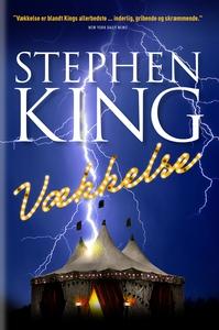 Vækkelse (e-bog) af Stephen King
