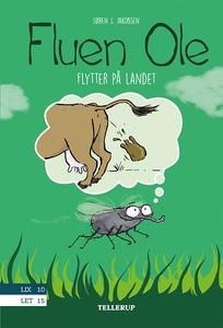 Fluen Ole #5: Fluen Ole flytter på la