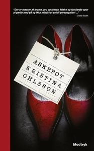 Askepot (e-bog) af Kristina Ohlsson