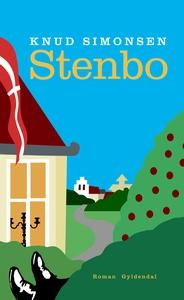 Stenbo (e-bog) af Knud Simonsen
