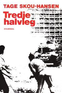 Tredje halvleg (e-bog) af Tage Skou-H