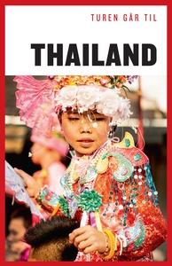 Turen Går Til Thailand (e-bog) af Mik