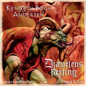 Djævelens lærling (lydbog) af Kenneth