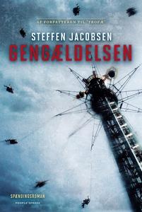 Gengældelsen (e-bog) af Steffen Jacob