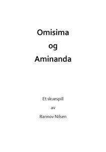 Omisima og Aminanda (ebok) av Rannov Nilsen