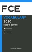 FCE Vocabulary 2020 Second Edition [FCE Ordforråd]