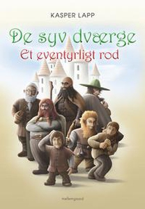 De syv dværge (e-bog) af Kasper Lapp