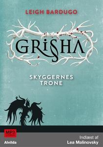 Grisha 3: Skyggernes trone (lydbog) a