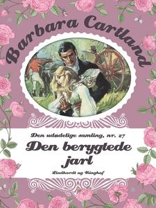 Den berygtede jarl (e-bog) af Barbara