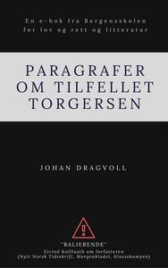 Paragrafer om tilfellet Torgersen (ebok) av J