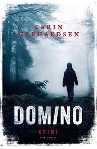 Domino (e-bog) af Carin Gerhardsen