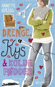 Drenge, kys og kolde fødder (e-bog) a
