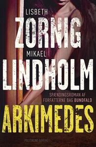 Arkimedes (lydbog) af Lisbeth Zornig,