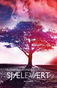 Sjælevært (e-bog) af Christina Bonde