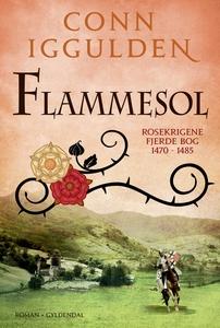 Flammesol (e-bog) af Conn Iggulden