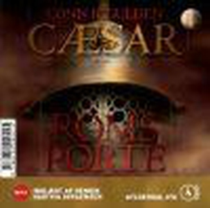 Cæsar 1 - Roms porte (lydbog) af Conn