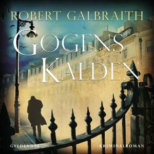 Gøgens kalden (lydbog) af Robert Galb