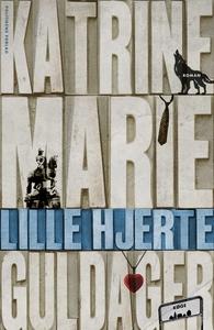 Lille hjerte (e-bog) af Katrine Marie