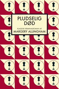 Pludselig død (e-bog) af Margery Alli