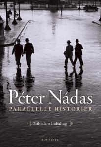 Parallelle historier 3 (e-bog) af Pét