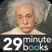Albert Einstein - 29 Minute Books - Audio