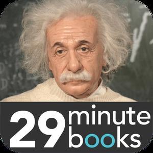 Albert Einstein - 29 Minute Books - Audio (ly